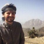 """المنشد البريطاني """"سامي يوسف """" يرسل رسالة لأهالي سلطنة عمان"""