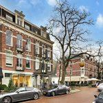 شارع كورنيليس شايت ... اشهر شوارع التسوق في امستردام