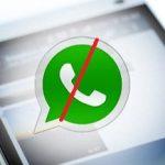طرق الغاء حظر الواتس اب