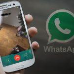 طريقة تشغيل مكالمات الفيديو على الواتس اب