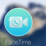 طريقة تفعيل الفيس تايم (FaceTime )
