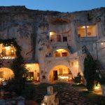 تعرف على فندق آرغوس المميز في منطقة كابادوكيا التاريخية