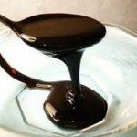 فوائد تناول ملعقة من العسل الأسود على الريق