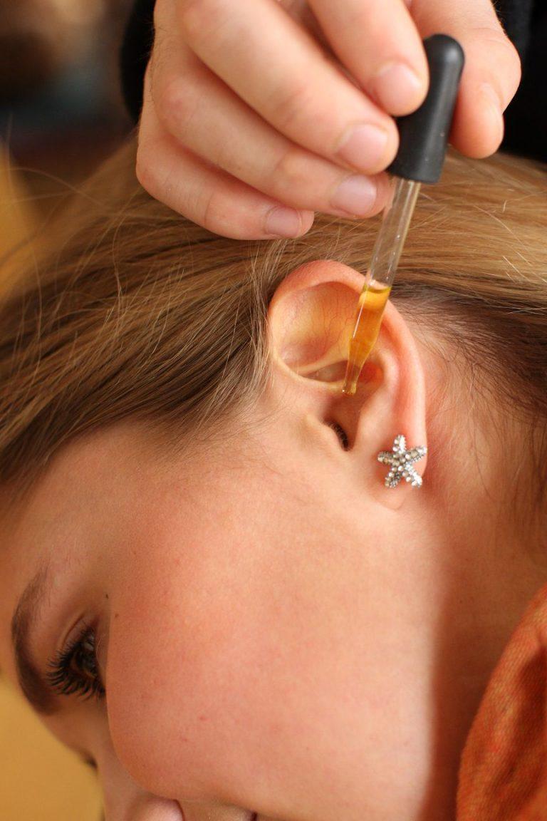 Как в домашних условиях убрать пробку из уха? 76