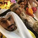 الحقيقة الكامل للشاب الكويتي الذي تزوج 4 نساء في ليلة واحدة