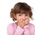 متلازمة التخلي عند الأطفال