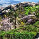 قرية عمانية يصوم أهلها أقصر مدة صوم في العالم الإسلامي
