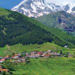 Azerbaijan Country Profile - 351598