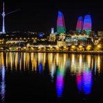 Azerbaijan - 351600