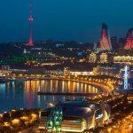 Azerbaijan - 351601