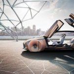 التصميم المستقبلي للسيارات بي ام دبليو بعد 100 عام - 352517