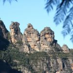 Blue Mountains are located very close to the largest Australian metropolis – Sydney. - 358843