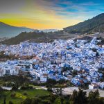 the Blue City of Morocco - 351640
