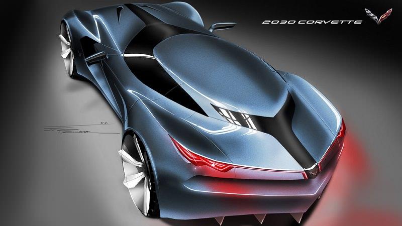 شيفورلية 2019 Chevrolet-Corvette-C