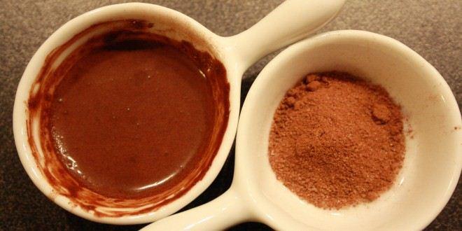 ماسك الكاكاو العسل لترطيب البشرة