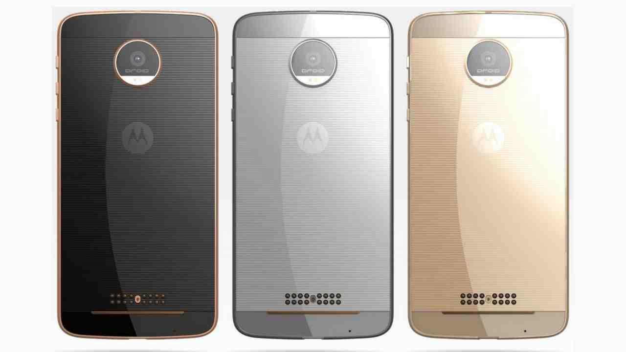 المواصفات الرسمية للجوال موتورولا موتو Color-Motorola-Moto-Z.jpg