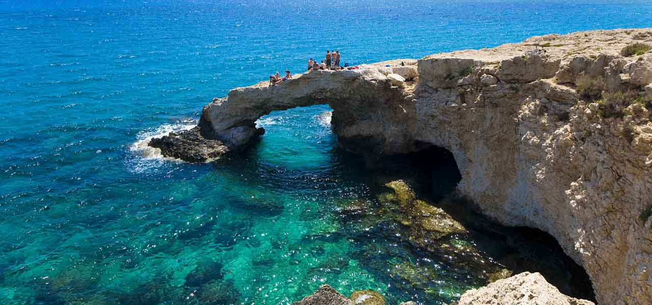Cyprus is far more than a lazy beach-time resort