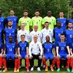 تشكيلة ابرز 5 منتخبات لبطولة يورو 2016