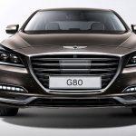 جينيسيس G80 2017 .. سيارة سيدان بتصميم فريد