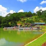the Valley of Love in Dalat - 350500