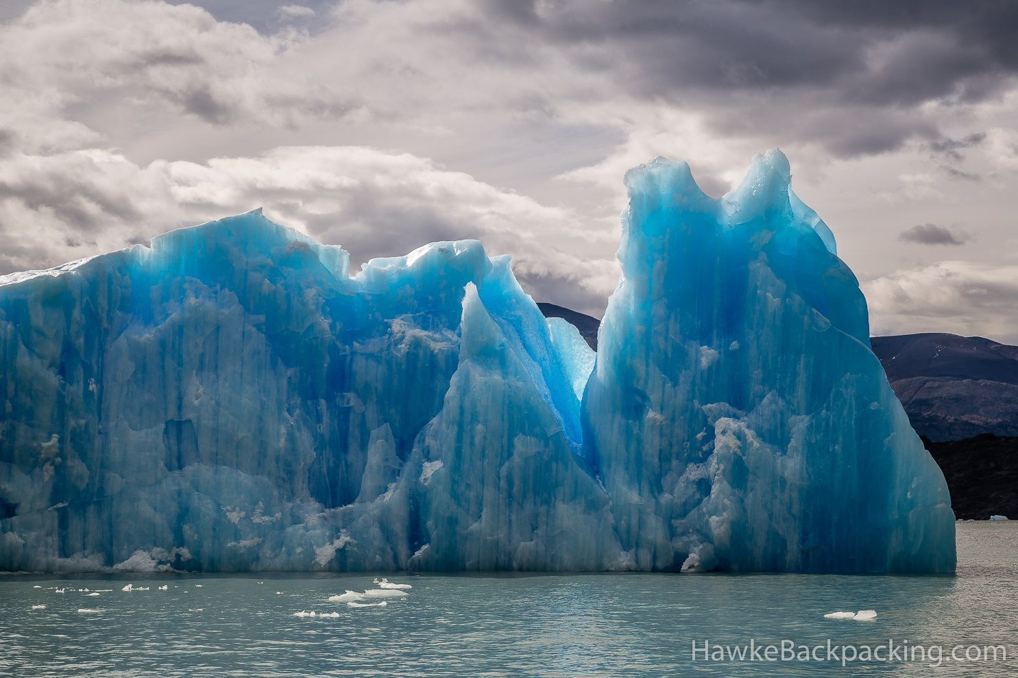 Los Glaciares National Park | المرسال