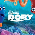 """قصة فيلم الكرتون """"Finding Dory"""" الذي يتصدر شباك التذاكر بإيرادات خيالية"""