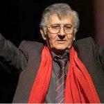 """من هو """" سميح القاسم """" .. أشهر شاعر فلسطيني ؟"""