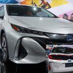 أفضل السيارات في معرض نيويورك auto show