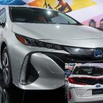 Photo of أفضل السيارات في معرض نيويورك auto show