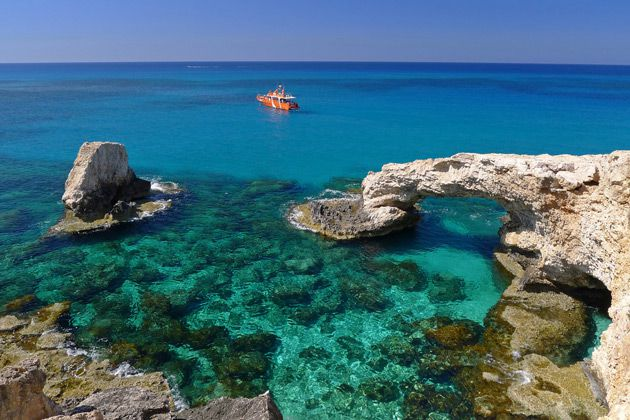 مناخ قبرص
