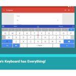 أفضل تطبيقات لوحات المفاتيح لأجهزة الأندرويد