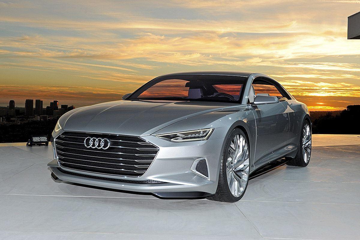 Kelebihan Kekurangan Audi A9 Perbandingan Harga