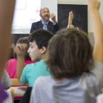 تدريس اللغة العربية رسميا في المدارس الفرنسية لأول مرة