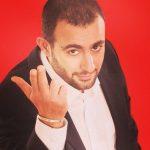 هل سيمثل أحمد السقا دور عميل المخابرات 007 جيمس بوند ؟