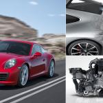 5 تقنيات جديدة تجعل السيارة بورش 911..هي الخيار الأفضل