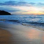 شاطئ سينجيجي في جزيرة لومبوك بالصور