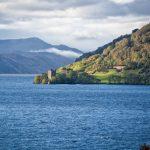 اجمل بحيرات اسكتلندا