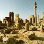 اسباب سقوط الامبراطورية الفارسية