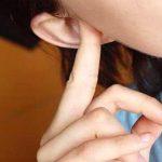 التهاب الأذن أثناء الحمل
