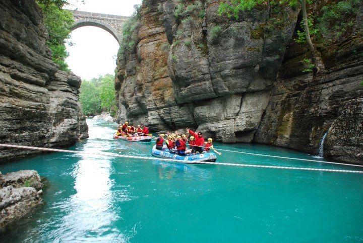 نتيجة بحث الصور عن وادي كوبرولو أنطاليا تركيا