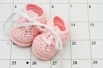 أسباب تأخر ميعاد الدورة الشهرية · تقرير عن فرص الحمل قبل وأثناء وبعد الدورة  الشهرية
