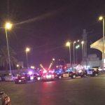بالصور تفاصيل احباط الهجوم الارهابي امام القنصلية الامريكية في جدة