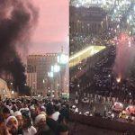 بالصور والفيديو تفاصيل تفجيرات القطيف و الحرم النبوي الشريف