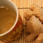 فوائد شاي الزنجبيل أثناء الحمل