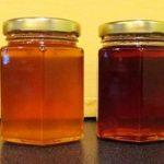 طريقة حفظ و تخزين العسل