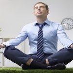 دراسة تؤكد : ممارسة اليوجا تعالج إرتفاع ضغط الدم