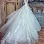 فساتين زفاف صيف 2016 أناقة وفخامة