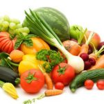فوائد الخضروات و الفواكه لعلاج فقر الدم