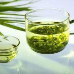 فوائد تناول الشاي الأخضر على الريق