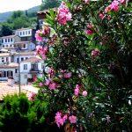 قرية شيرنجه لؤلؤة مدينة أزمير التركية